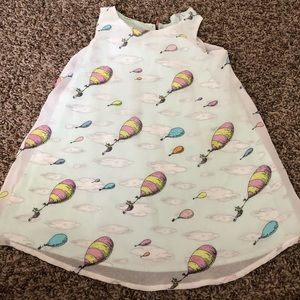 Dr Suess Dress